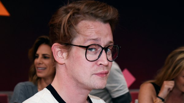 Macaulay Culkin Really Wants to Be in a 'Harry Potter' Movie (tweets) EM