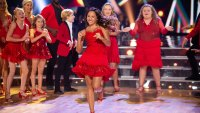 "Mackenzie Ziegler on ""Dancing with the Stars."""