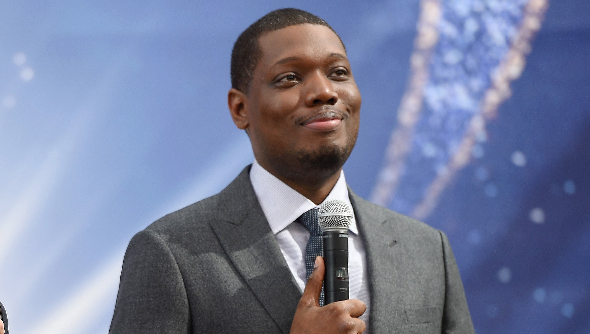 Michael Che, Emmys, Preparation