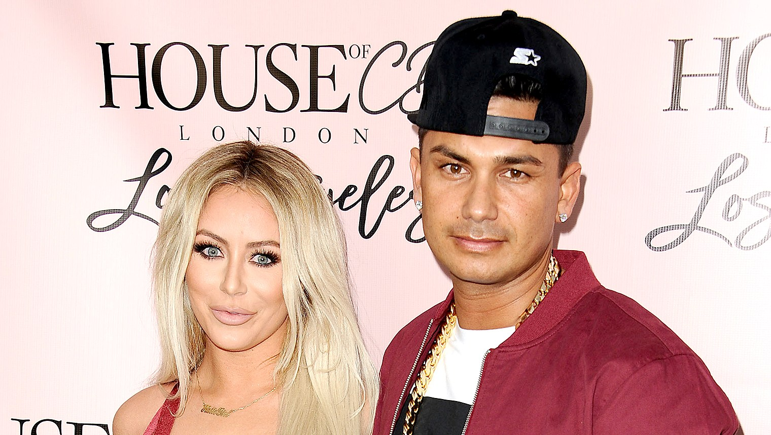 Pauly-D-and-Aubrey-O'Day