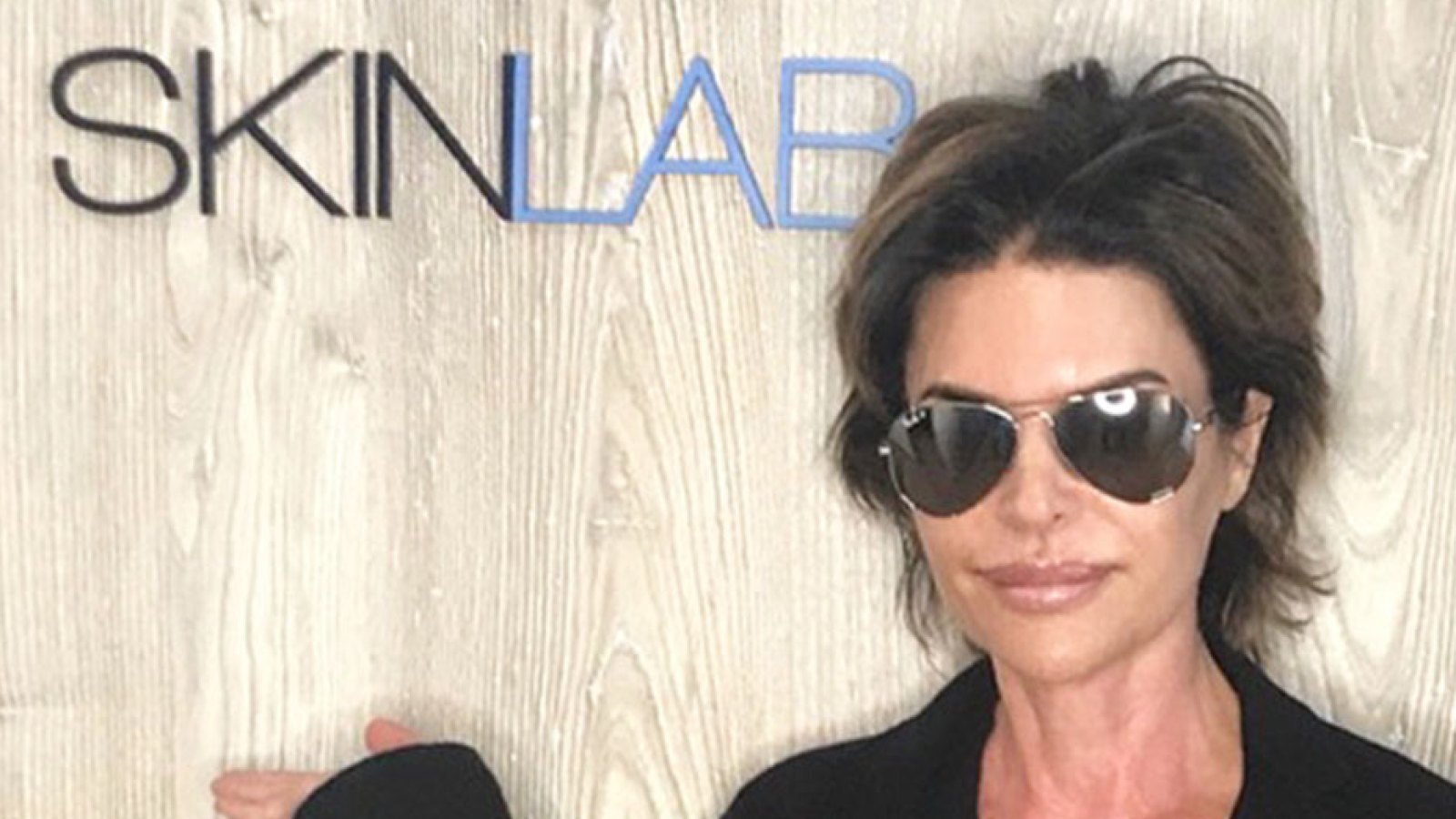 d3ad01231b We Tried It  The Beverly Hills Facial That Keeps Lisa Rinna and Teddi  Mellencamp s Skin Camera-Ready