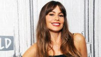 Sofia Vergara's Workout