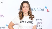 Sophia Bush 'Thankful' for CBS Changes Ahead of New Show