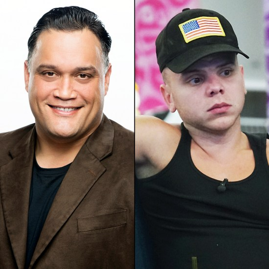Steve Arienta Responds JC Monduix Comments Appearance Big Brother