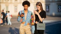 street style cell phones