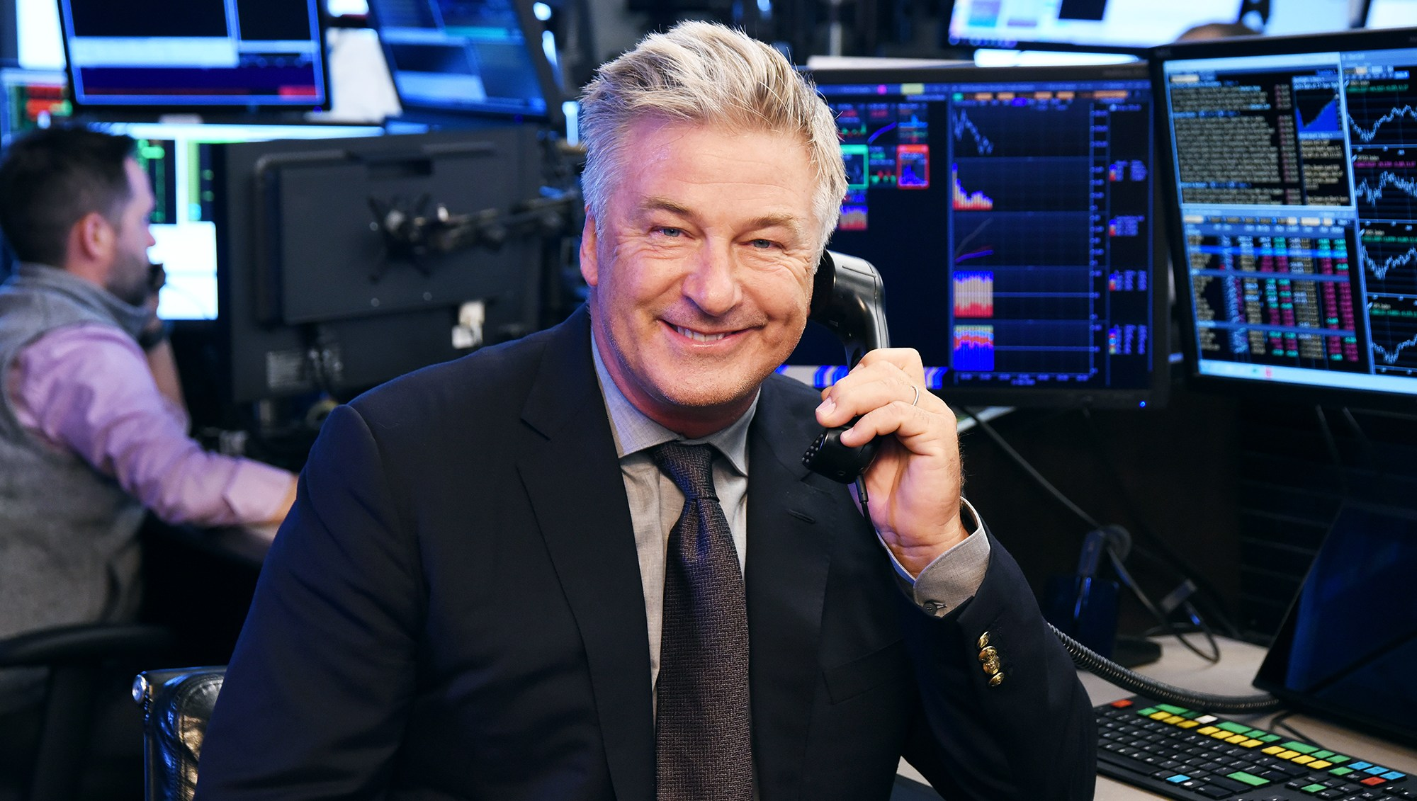 The Reason Alec Baldwin Insisted on a Live-In Nanny