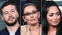 Vinny Previews Jenni and Angelina's Fight: It 'Was Like Old Jersey Shore'