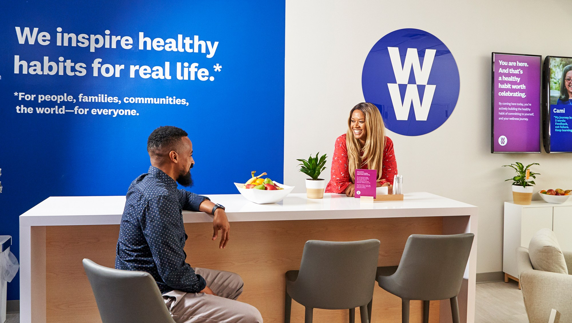 Weight Watchers Rebrands to Become WW, Will Focus on 'Overall Health and Well Being'