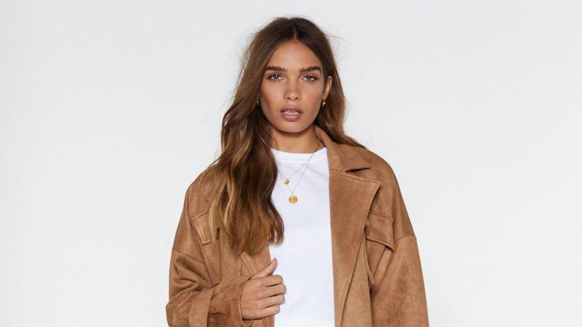 ad60cb95e46 Nasty Gal Is Offering 50 Percent Off Everything — Shop These $50 and Under  Finds Now!