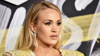 carrie underwood cancels shows pregnant pregnancy