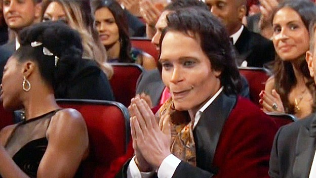 Donald Glover Dresses Up Teddy Perkins Emmys 2018