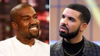 Kanye West and Drake twitter apology rap feud