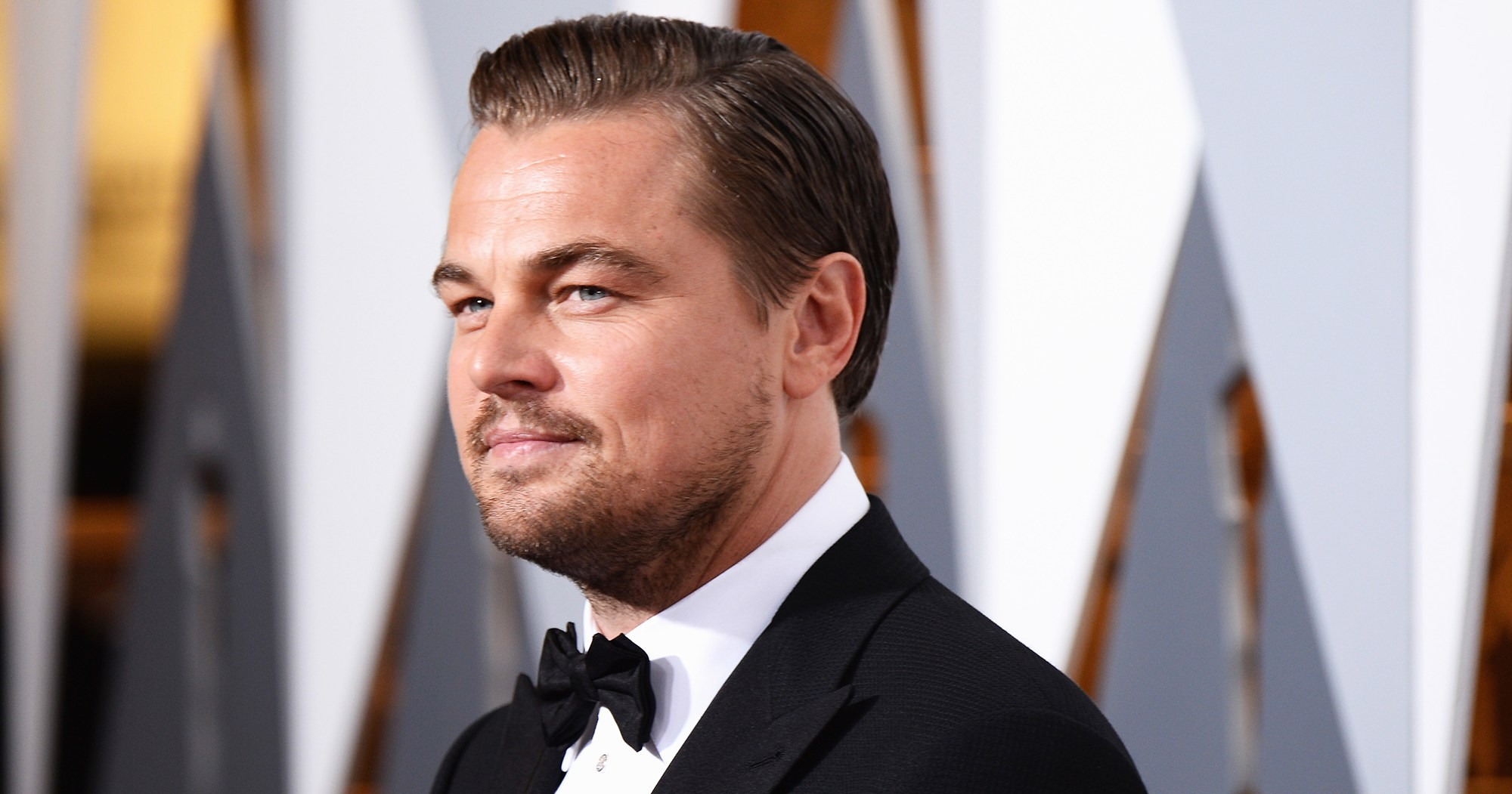 Leonardo DiCaprio Touts Plant-Based Burger Company, Criticizes Beef for Being 'Resource Intensive'