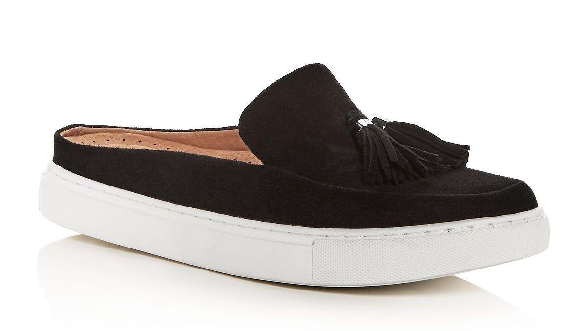 loafer sneaker mule