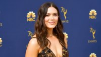 mandy moore wedding mode emmys