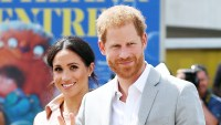 Prince Harry Duchess Meghan Autumn Tour Announced