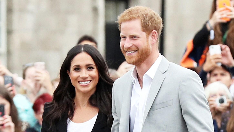 Duchess Meghan Prince Harry Soho House Amsterdam In Love