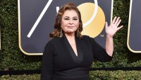 Roseanne Barr Moving Israel The Conners Premiere