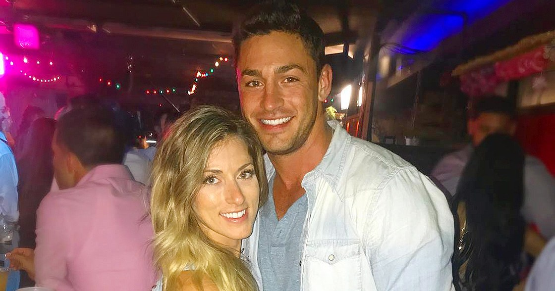 'The Challenge' and 'Real World' Star Tony Raines Proposes to Girlfriend Alyssa Giacone