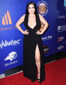 Ariel Winter slim