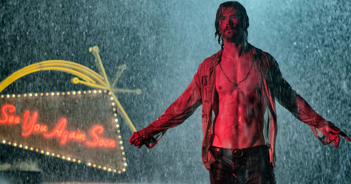 Flipboard: All-Star Thriller \'Bad Times at the El Royale\' Is Not ...