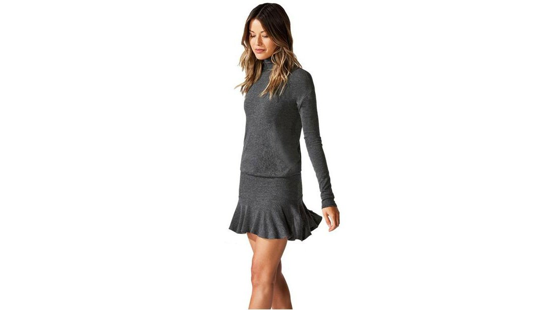 Bailey-44-Anastasia-Ruffle-Hem-Sweater-Dress