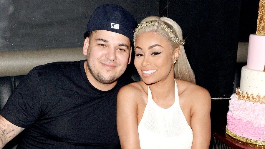 Blac-Chyna-and-Rob-Kardashian back together