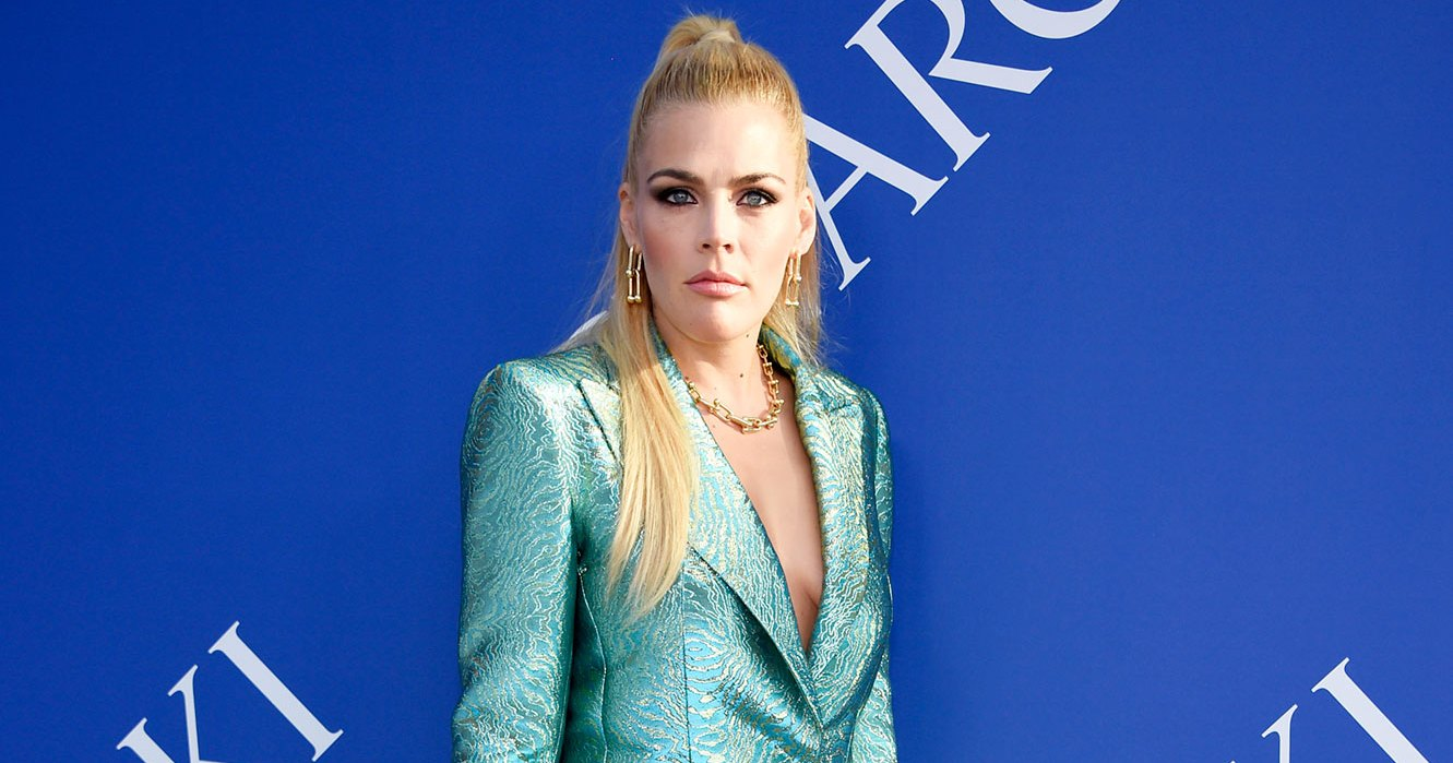 Busy Philipps Thought 'Something Would Be Figured Out' Between Michelle Williams, Heath Ledger