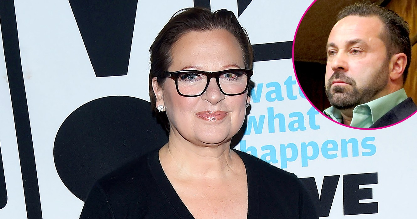 Caroline Manzo on Joe Giudice's Deportation News: He Is a 'Devoted Father'