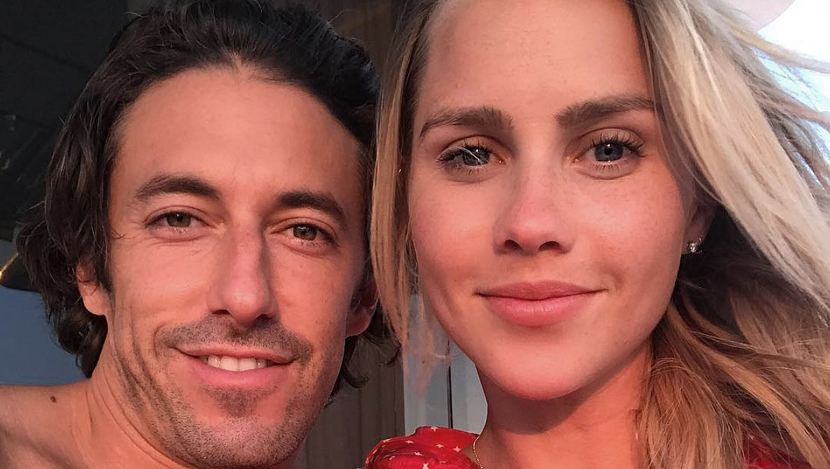 Claire-Holt-andrew-joblon-expecting