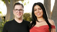 Colt and Larissa 90 day fiance