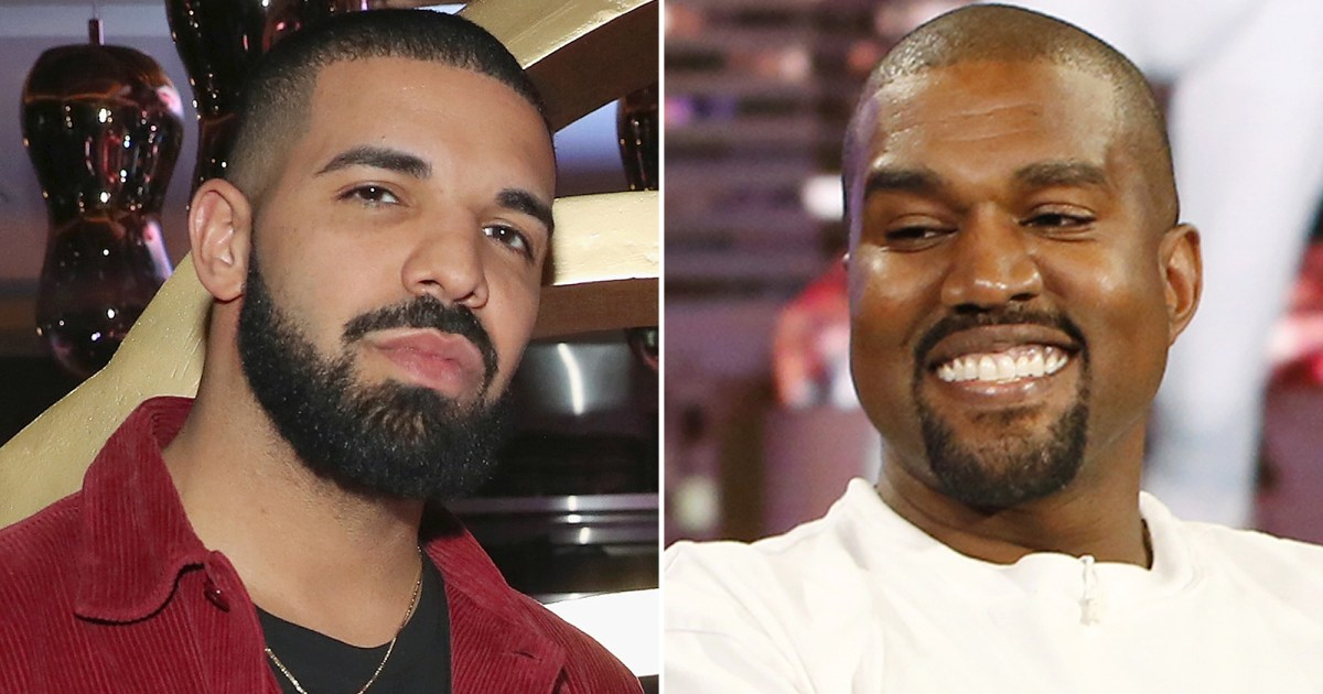 Drake Opens Up About Son for the First Time, Says Kanye Leaked His Secret