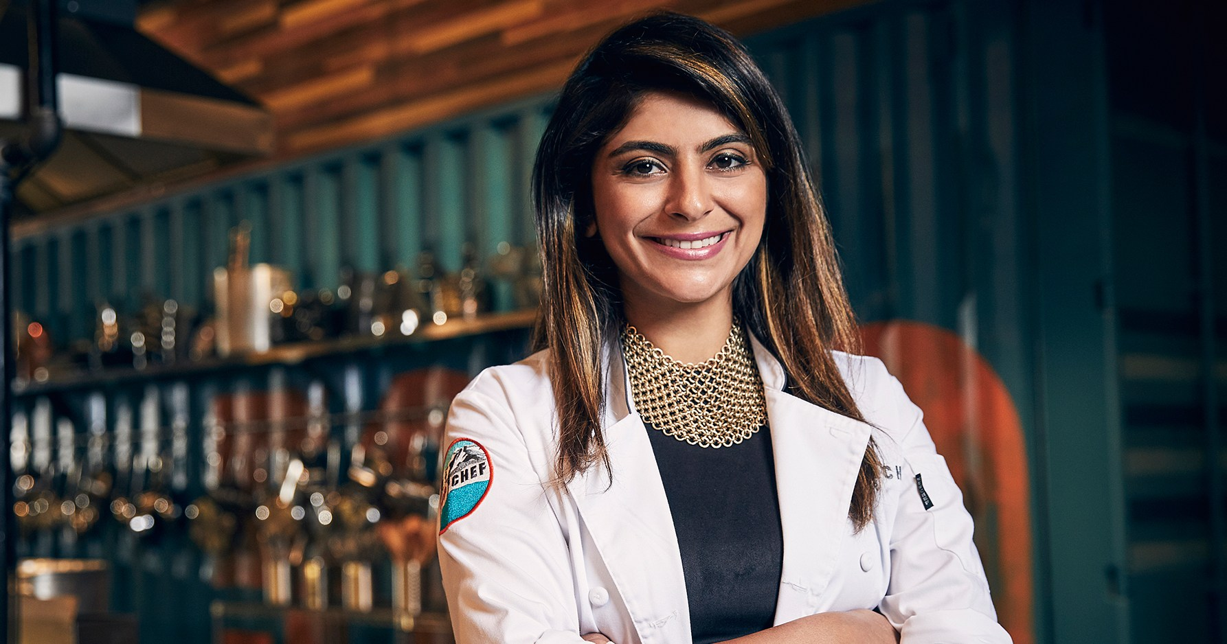 Top Chef's Fatima Ali Reveals Her Cancer Has Returned: 'I Have a Year to Live'