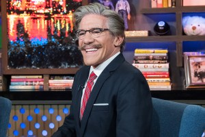 Geraldo Rivera Reacts to Megyn Kelly's Being Forced Out Of NBC: 'People Make Mistakes'