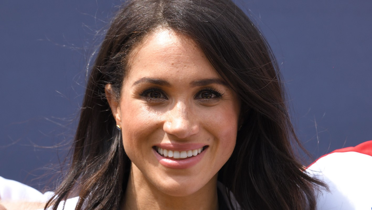 Pregnant Duchess Meghan skipped an event at the Invictus Games