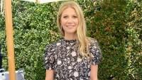 Gwyneth Paltrow, Goop, Pregnancy Supplement