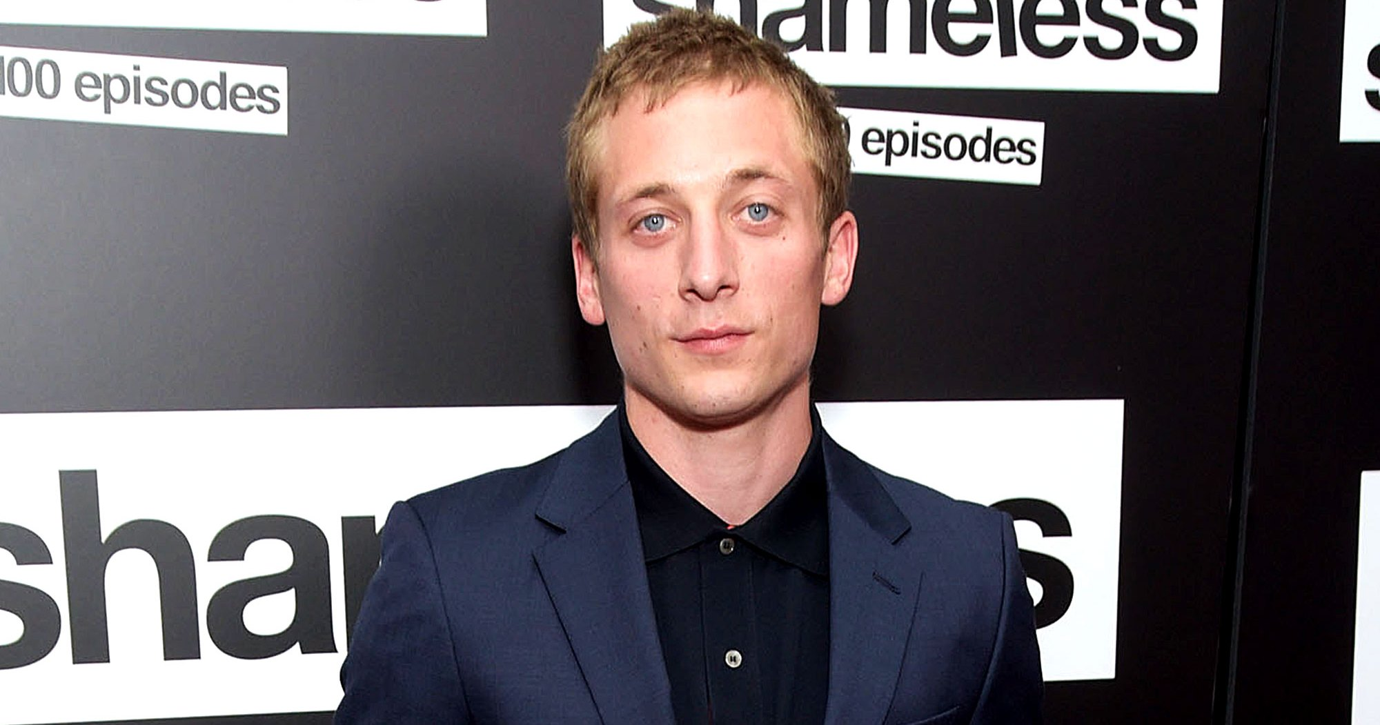 'Shameless' Star Jeremy Allen White Welcomes Baby Girl