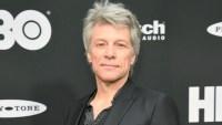 Jon Bon Jovi, Kim Kardashian, Ray J, Kardashians, Housewives
