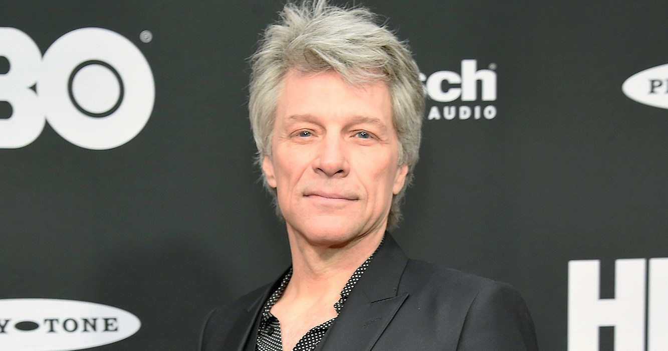 Jon Bon Jovi Slams the 'Real Housewives' and Kardashians in Rant: 'I've Never Given 60 Seconds of My Life' to Them