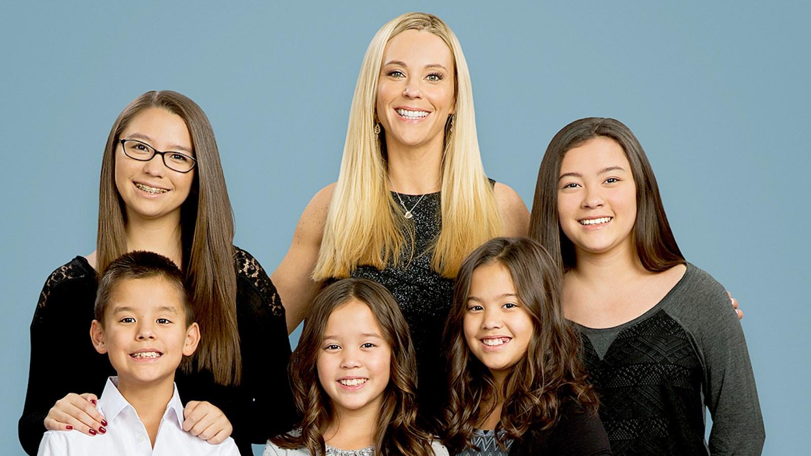 Jon and Kate Gosselin's Twins Cara and Maddie Turn 18