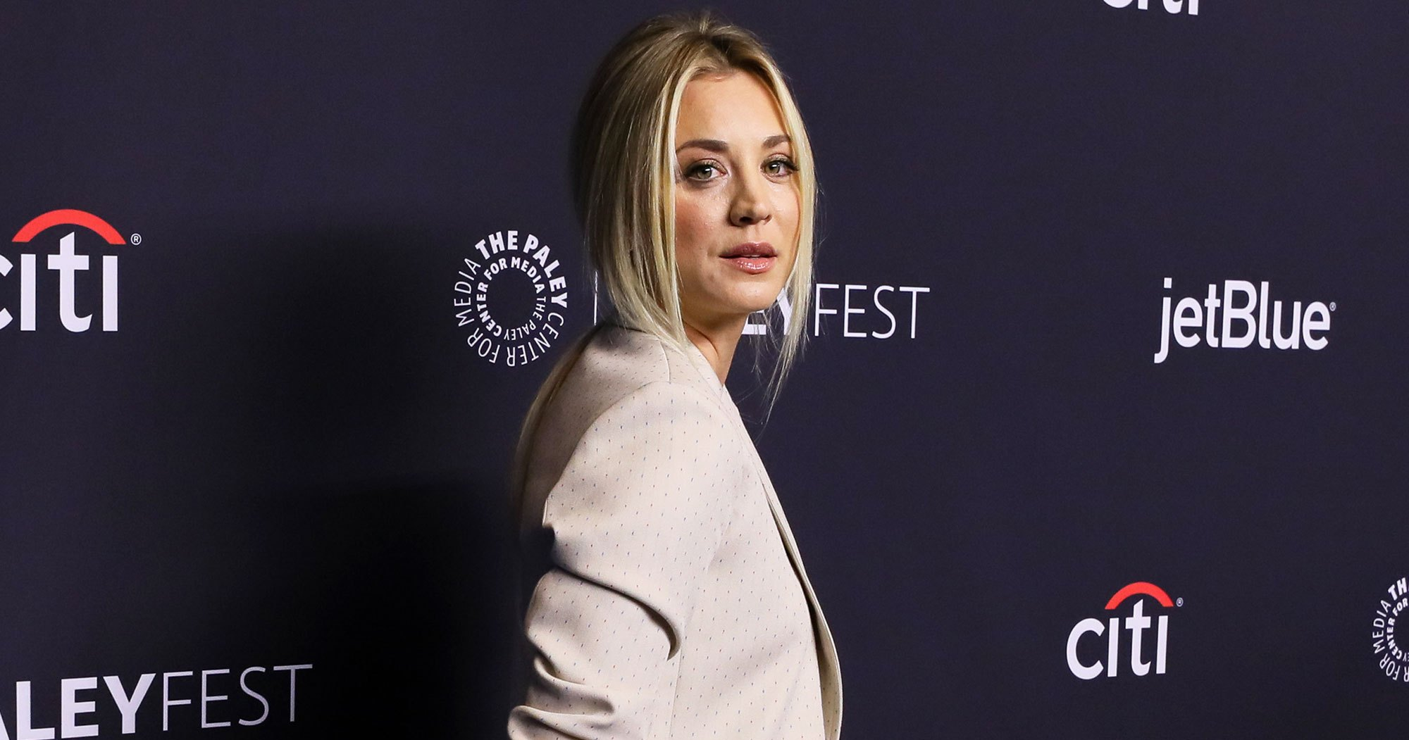 Kaley Cuoco: My Comments About Karl Leaving Me Were 'Taken Out of Context'