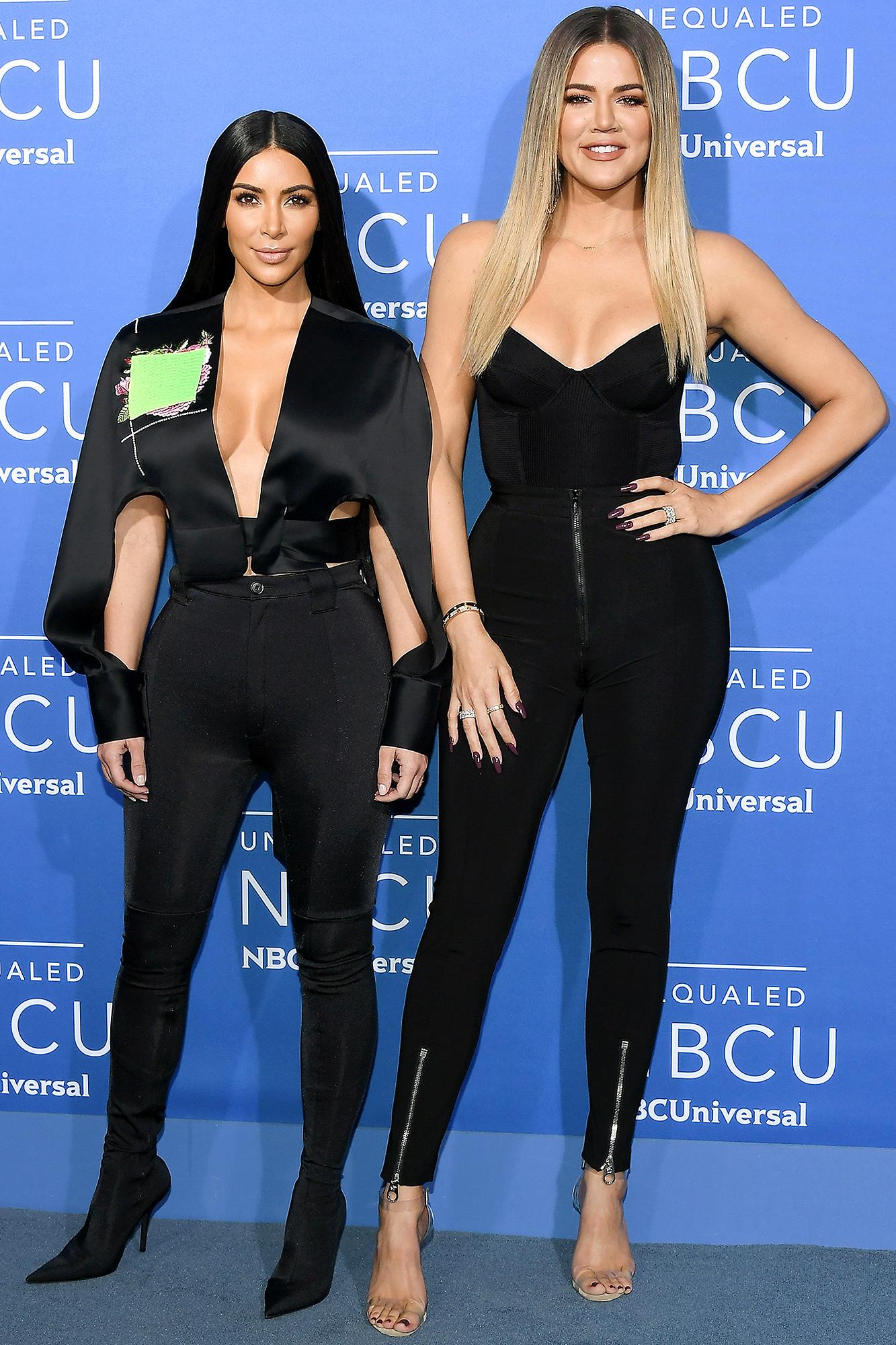 pics Khloé Kardashian Plans to Mend Your Broken Heart with RevengeBody'