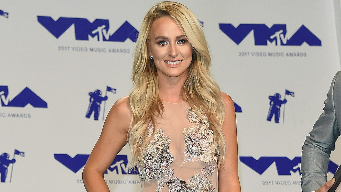 Leah Messer, Suicidal Thoughts