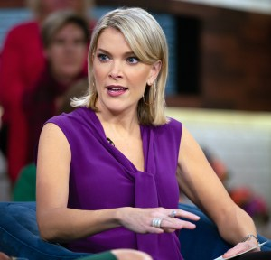 Megyn Kelly Canceled