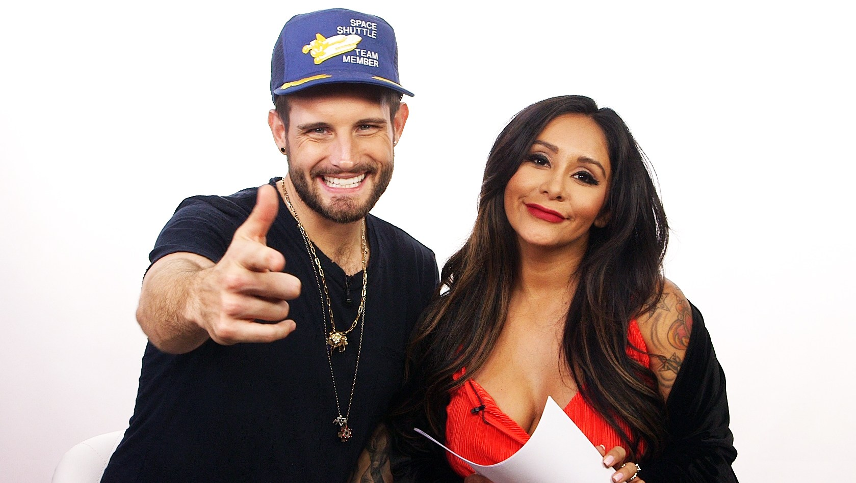 Nico Tortorella Snooki Celebrity Tattoos