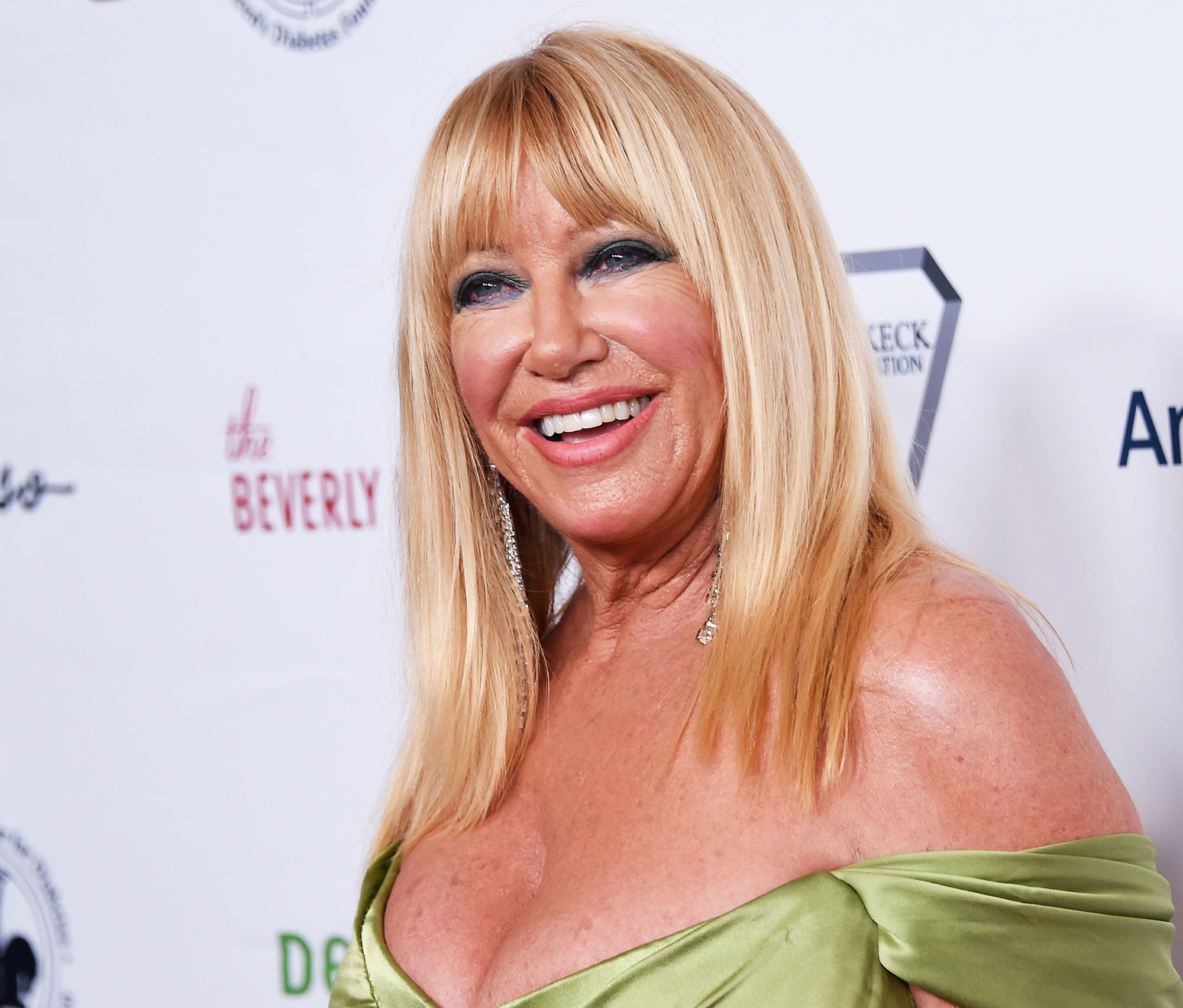 ICloud Suzanne Somers nude photos 2019