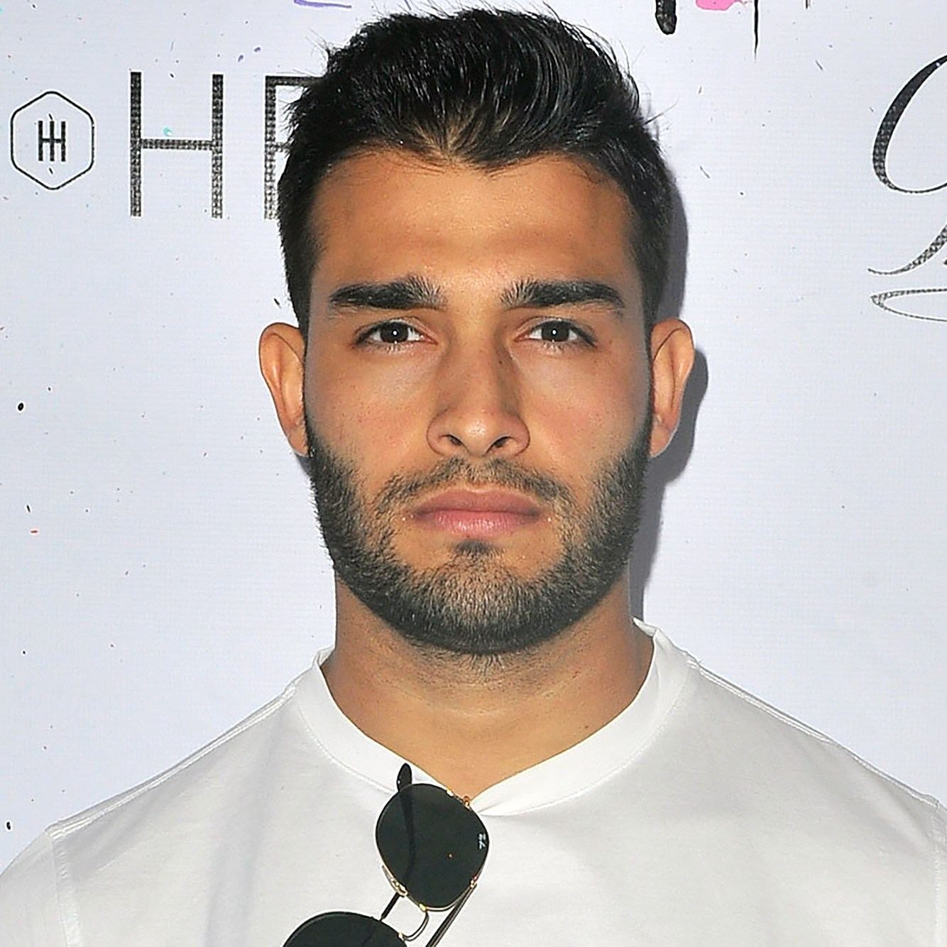 Sam Asghari, UsWeekly Celebrity Biography
