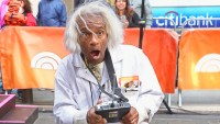 "Al Roker attends the NBC ""Today"" Halloween 2018"
