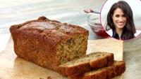 Make Banana Bread Just Like Meghan Markle