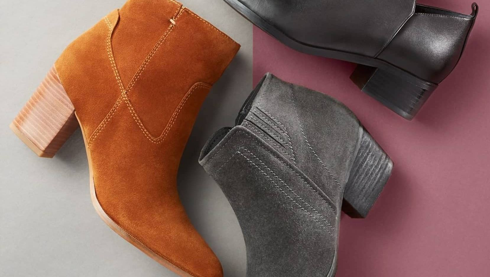 boots blondo waterproof